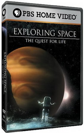 1 - Exploring Space / The Quest for Life