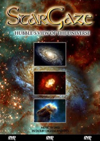 StarGaze 1: Hubble's View of the Universe