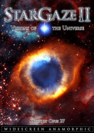 StarGaze 2: Visions of the Universe