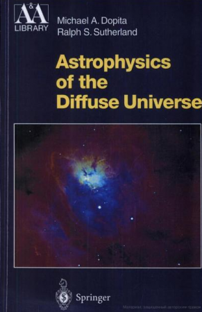 Diffuse Matter in the Universe