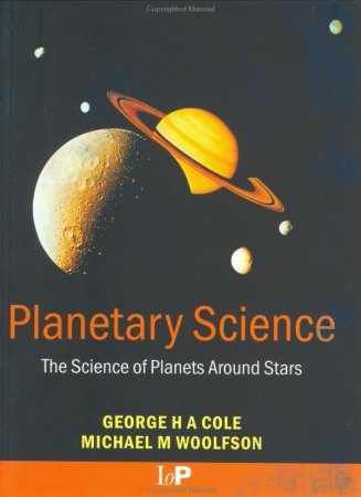 The Science of Planets Around Stars