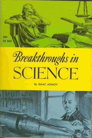 Breakthroughs in Science