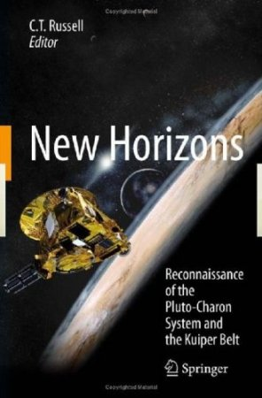 New Horizons: Reconnaissance of the Pluto-Charon System and the Kuiper Belt
