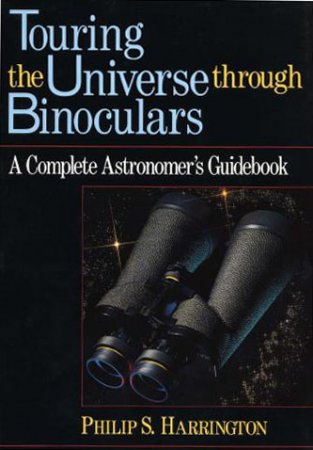 Touring The Universe Through Binoculars