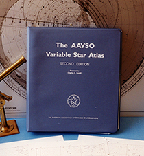 AAVSO Variable Star Atlas