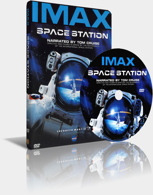 imax space station 3d  eBay
