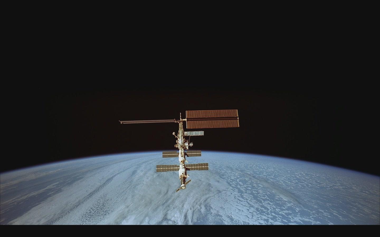 thumb imax space station - photo #11