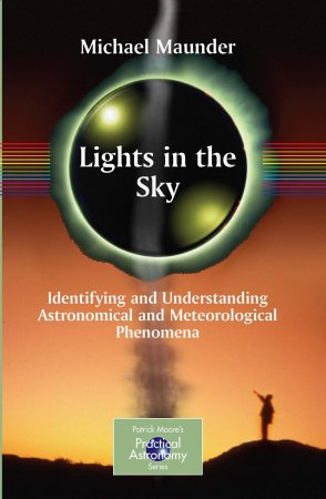 Lights in the Sky: Identifying and Understanding Astronomical and Meteorological Phenomena
