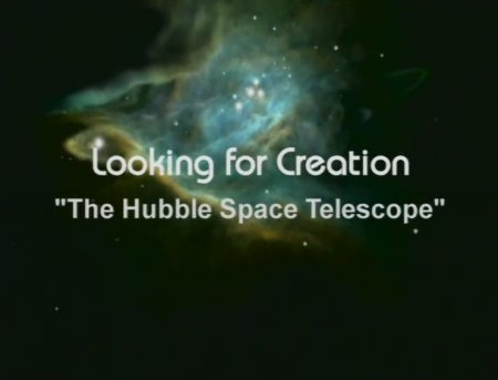 "Looking for Generation: ""The Hubble Space Telescope"""