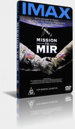 Миссия на Мир / IMAX / Mission to Mir