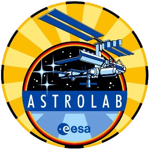 Миссия Астролаб / Mission Astrolab