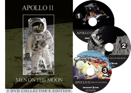 Аполлон 11: люди на Луне / Apollo 11: Men on the Moon