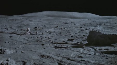 IMAX Magnificent Desolation: Walking on the Moon
