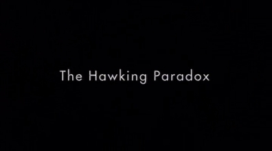 BBC / Horizon / The Hawking Paradox / Парадокс Хокинга
