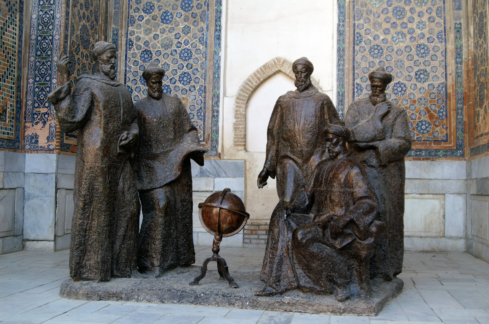 Астрономия в арабском Халифате