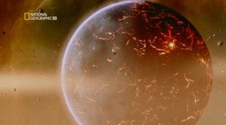 National Geographic: чужие миры / National Geographic: Alien Worlds