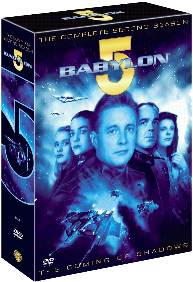 Babylon 5 Station Png Вавилон ...