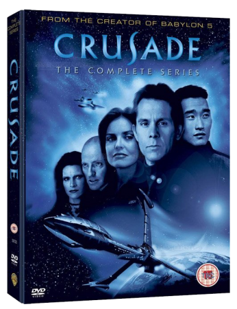 Вавилон 5 / Крестовый поход / Babylon 5 / Crusade